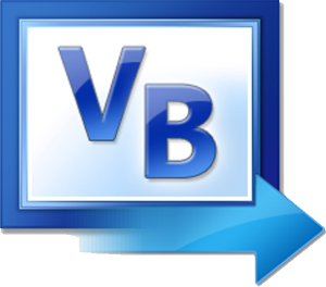 VB – Prva aplikacija