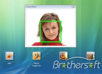 Luxand Blink – Prepoznavanje lica