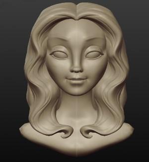Sculptris – 3D modeliranje