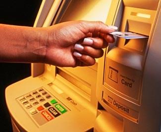 Kako naterati bankomat da izbaci sav novac