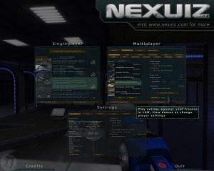Nexuiz – Besplatna FPS igra