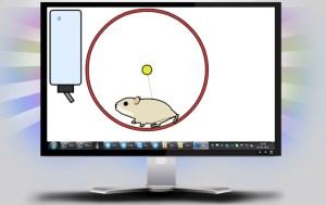 Okozo animirani desktop