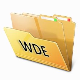 03965634-photo-windows-double-explorer-logo-mikeklo