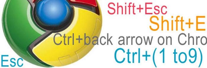 google-short-cuts