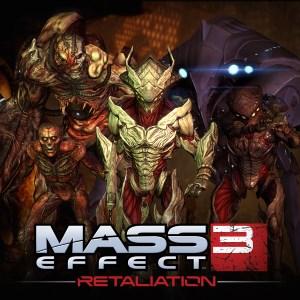 Mass Effect 3 demo 14. februara