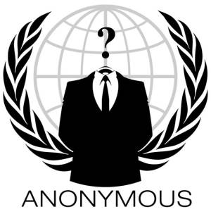 Anonymous Serbia!