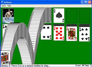 Par trikova za Windows XP igrice