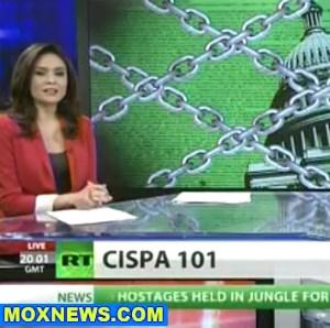 Stiže CISPA, još gori zakon od SOPA, PIPA i ACTA