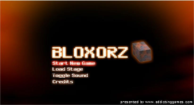 Bloxorz – Misaona igrica