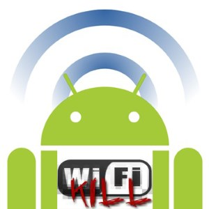 Android WiFi Killer
