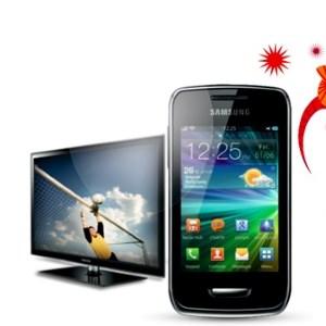 VIP poklanja Samsung Smart TV