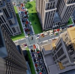 Novi SimCity još realističniji