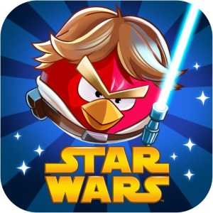 Stižu nam Angry Birds Star Wars!