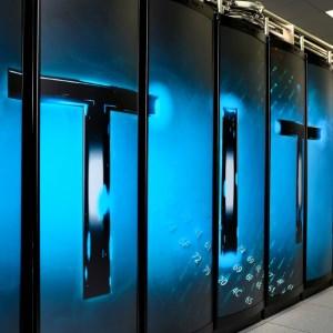 Najbrži računar na svetu – TITAN