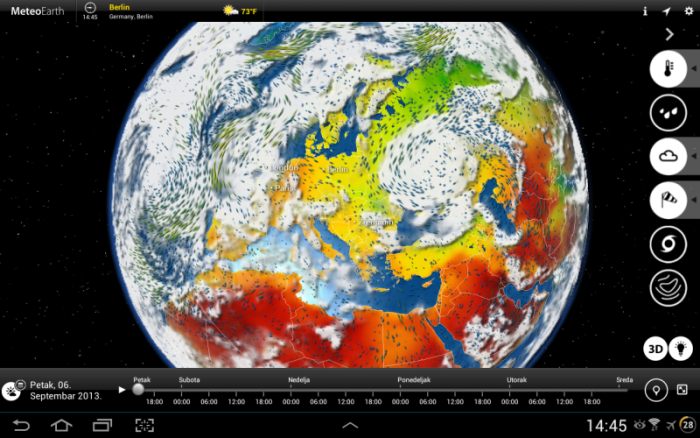 meteoearth-android