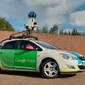 Kada će Street View snimati ostatak Srbije