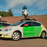 Google-Vozilo