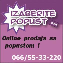 [Promo] IzaberitePopust.com