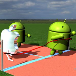 Android nadmašio iOS u SAD, u svetu još dominantniji