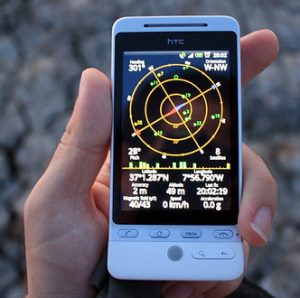 android-gps-application