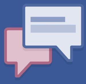 facebook-message-logo