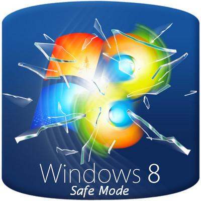 Kako pokrenuti Windows 8 u Safe Modu