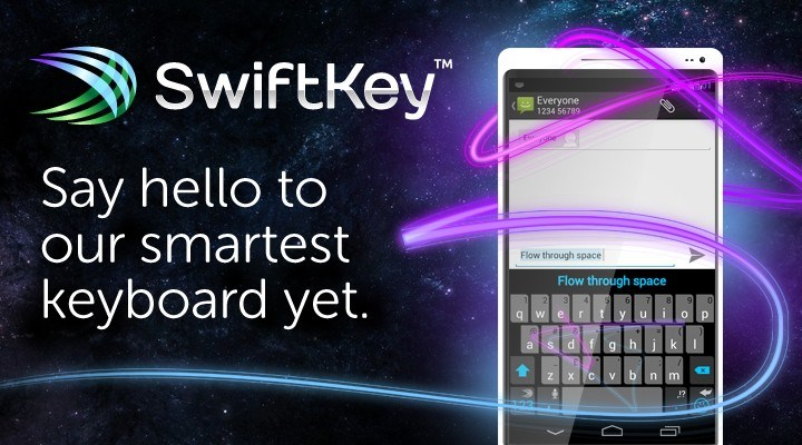 Swiftkey-4-update