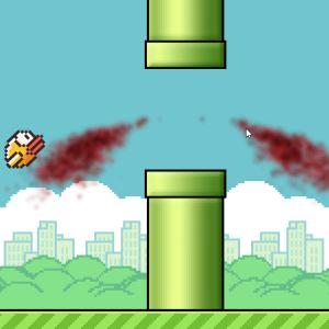 Igra za one kojima Flappy Bird ide na živce