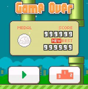 [Android] Kako hakovati Flappy Bird