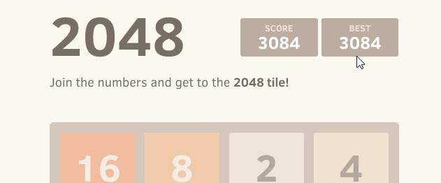 2048-igra