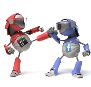 Zašto mi se više sviđa Google Plus nego Facebook?