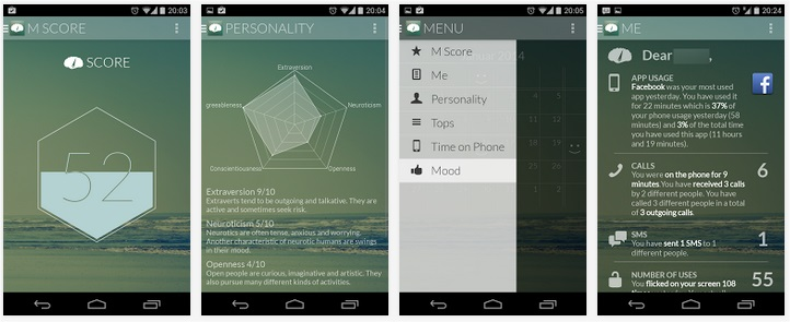 menthal-android-app