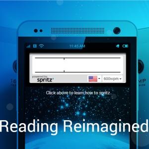 Ova aplikacija će vam pomoći da brže čitate
