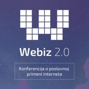 Webiz – konferencija o poslovnoj primeni Interneta