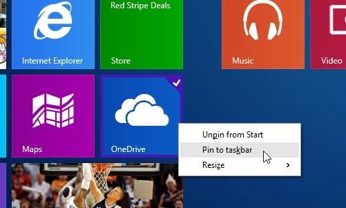 Pin-Modern-UI-App-To-Taskbar
