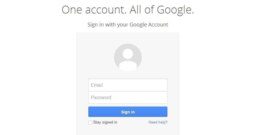 Pojavila se nova Gmail phishing stranica – oprez!