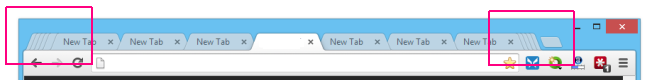 Stacked-Tabs