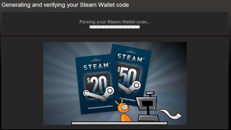 Steam vaučeri prevara – oprez!