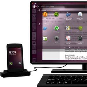 Ubuntu za Android