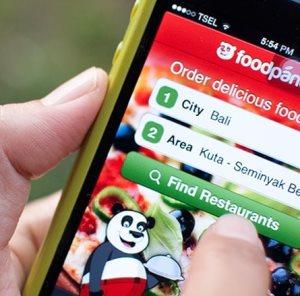 Online naručivanje hrane