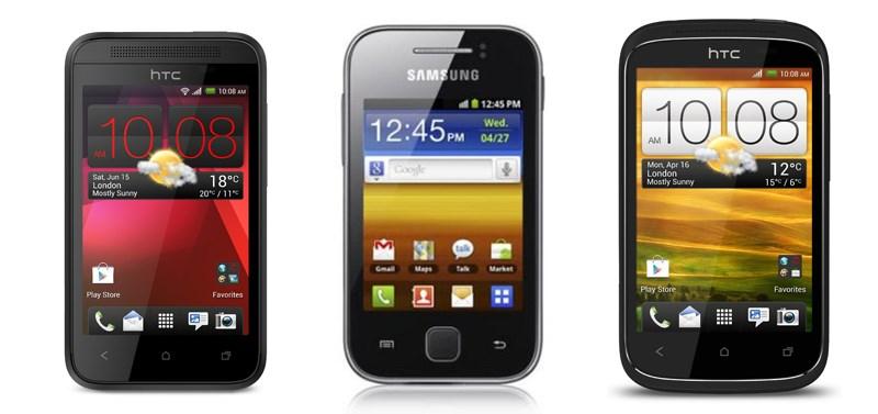android-telefoni