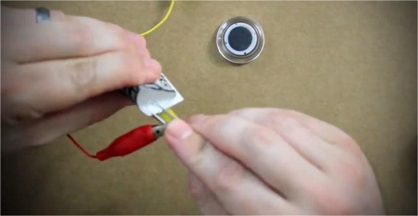 Kako funkcioniše zvučnik i kako napraviti jedan