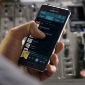 Samsung zvanično predstavio Galaxy Alpha
