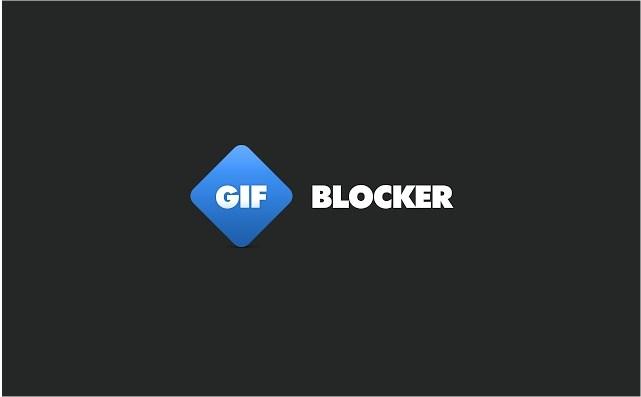 Zaustavite GIF animacije na stranici
