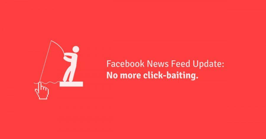 """[Facebook] Pomozite u uklanjanju """"Clickbait"""" objava"""