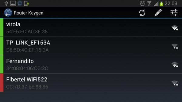Kako hakovati WiFi pomoću Android uređaja