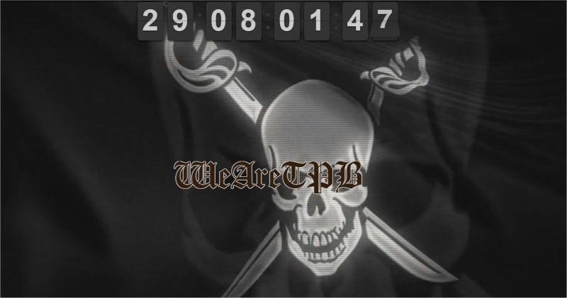 Krekovan Pirate Bay misteriozni Kod