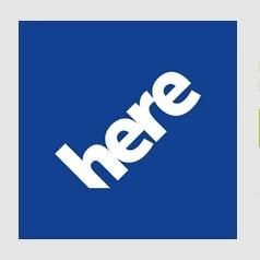Nokia HERE mape – puna verzija