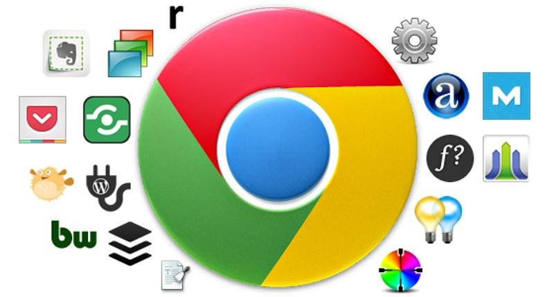 [Chrome] Kako ukloniti dodatke