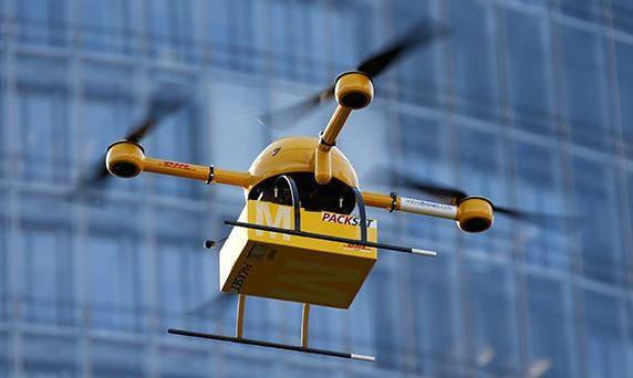 Tehnološka revolucija transporta